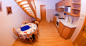 Apartmány Braníčkov117