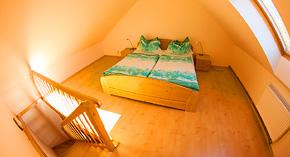 Apartmány Braníčkov118